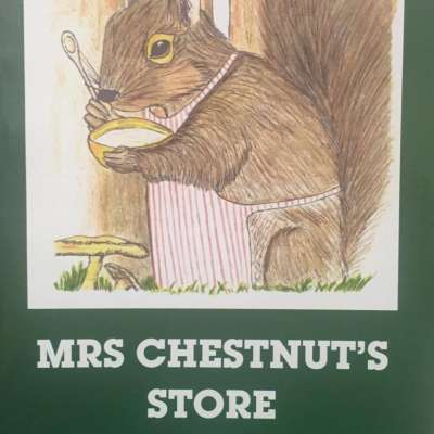Mrs.Chestnuts Store