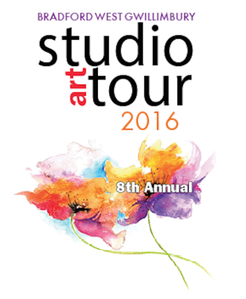BWG Studio Art Tour 2016