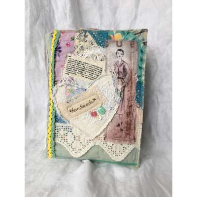 Journal - Sewing 1