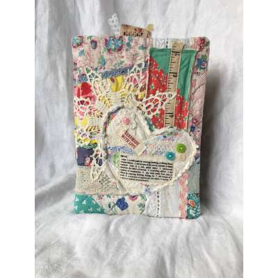 Journal - Sewing 2