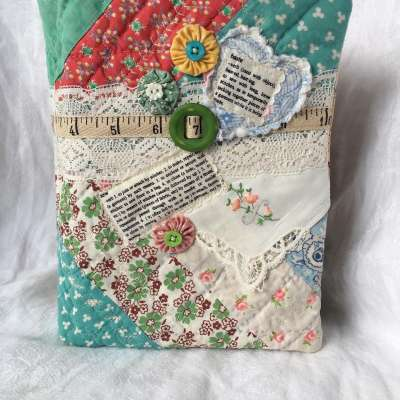 Journal - Sewing 3