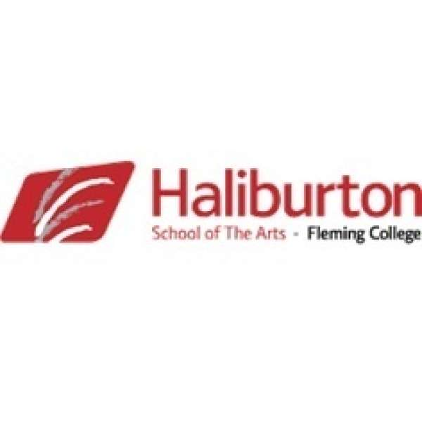 Haliburton School of the Arts Summer Courses