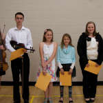 Devonleigh Homes Sponsors Strings Awards