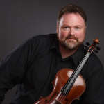 Adjudicator - Strings:  Jonathan Craig