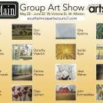 Arts on Main - Experienced Art Show