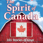 Official Book Launch for The Spirit of Canada