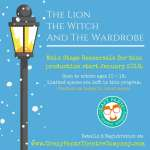 Main Stage: Lion The Witch And The Wardrobe