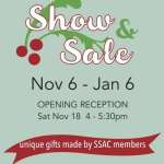 Christmas Show and Sale