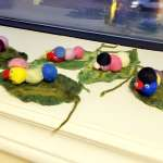 Basic Wool Felting for Kids - Ages 4+