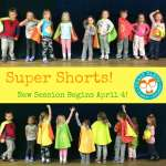 MW_CPTC02 - Super Shorts! at Crazy Pants Theatre