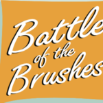 Battle of the Brushes 2018