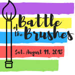 SSAC_BOB - Battle of the Brushes 2018 Registration