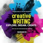 MW_CC01 - Creative Writing with Cael Cohen