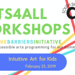Intuitive Art for Kids - Ages 6 - 9