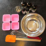 Goat Milk Soap Workshop  - Teen/Adult