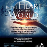 The Achill Choral Society presents In the Heart of the World