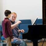 MFMC 04 - Master Class Series: Piano Master Class with Christopher Norton