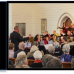 Achill Choral Society Open House