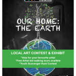 Arts on Main 2019: Our Home the Earth