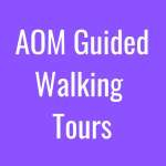 AOM Walking Tours [Tottenham]