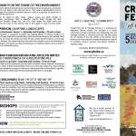 Creemore Festival of the Arts