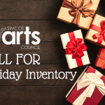 Call for Submissions - Holiday Market @FortyOne
