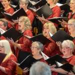 ACHILL CHORAL SOCIETY - OPEN REHEARSALS - Adult