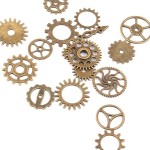 SteamPunk Beading for Teens - Teens 11 - 18