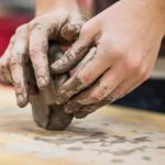 Pottery for Youth - Ages 6 -15