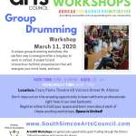 Drumming for Kids - 9 to 13