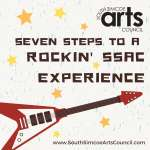Seven Steps to a Rockin