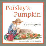 Book Reading & Craft - Paisley