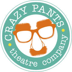 Crazy Pants Theatre Company - Sarah Jane O