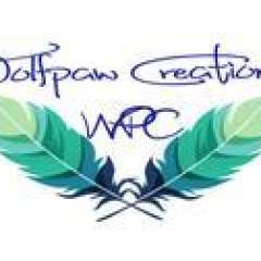 Wolfpaw Creations Intuitive Inspired Art  - Dorothy Shelton