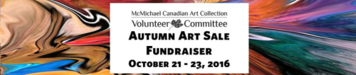McMichael Canadian Art Collection Autumn Art Sale