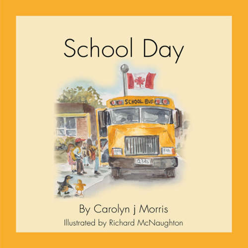 <b>School Day</b> Now Available!