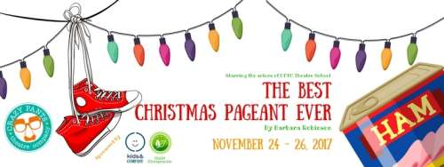 The Best Christmast Pageant Ever