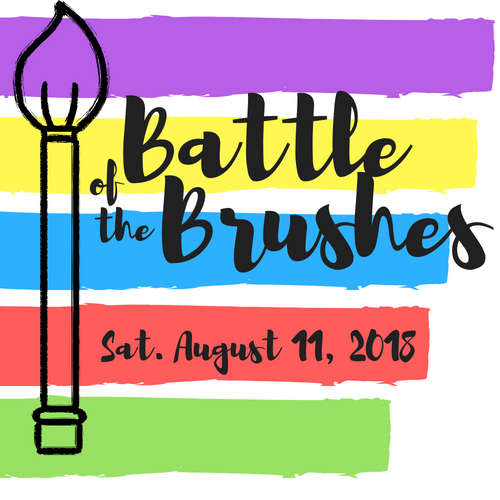 Battle of the Brushes 2018 Registration