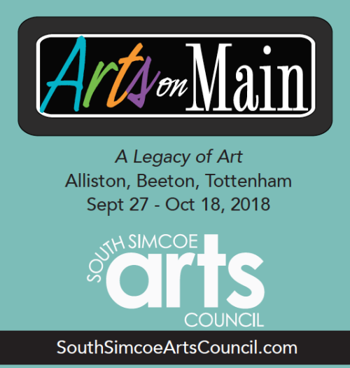 Arts On Main 2018 [Part 2]