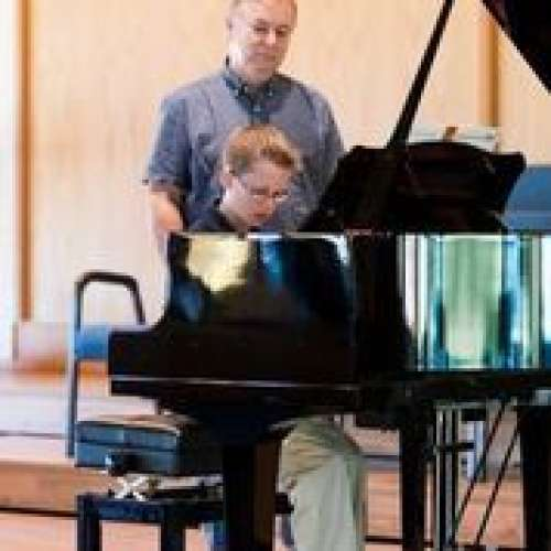 Master Class Series: Piano Improvisation with Christopher Norton