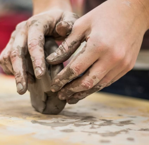 Pottery for Youth