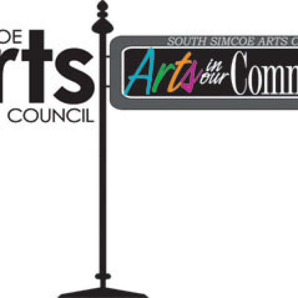 THE SOUTH SIMCOE ARTS COUNCIL IS ON THE MOVE!