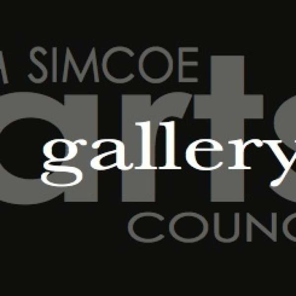 South Simcoe Arts Council and the Gibson Centre -  Exhibit Open to all artists