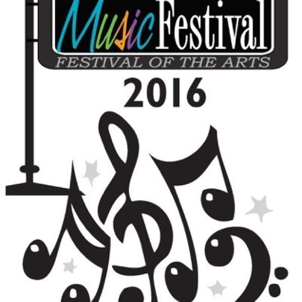 REMINDER SSAC 2016 MUSIC FESTIVAL IS UPON US!