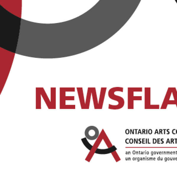 New Report Demonstrates the Economic Importance of Arts and Culture in Ontario