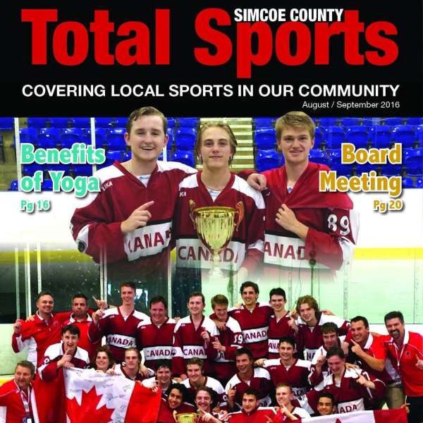 TOTAL SPORTS MAGAZINE LOOKING FOR WRITERS