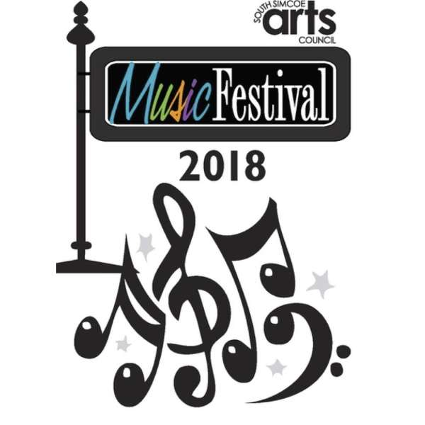 Music Festival Registration Extended to February 15th!