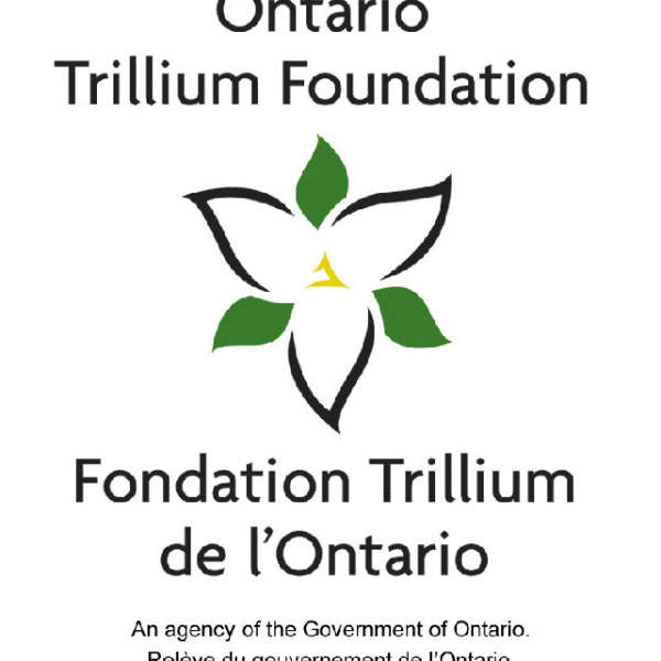 Thank You Ontario Trillium Foundation, Instructors and Participants!!